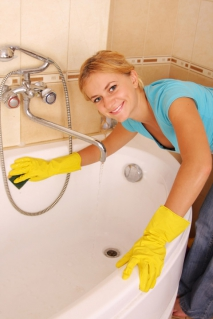 Home Cleaning Tips - Cleaning Your Home In The Right Manner