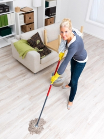 Preventing And Removing Mold From Your Carpet